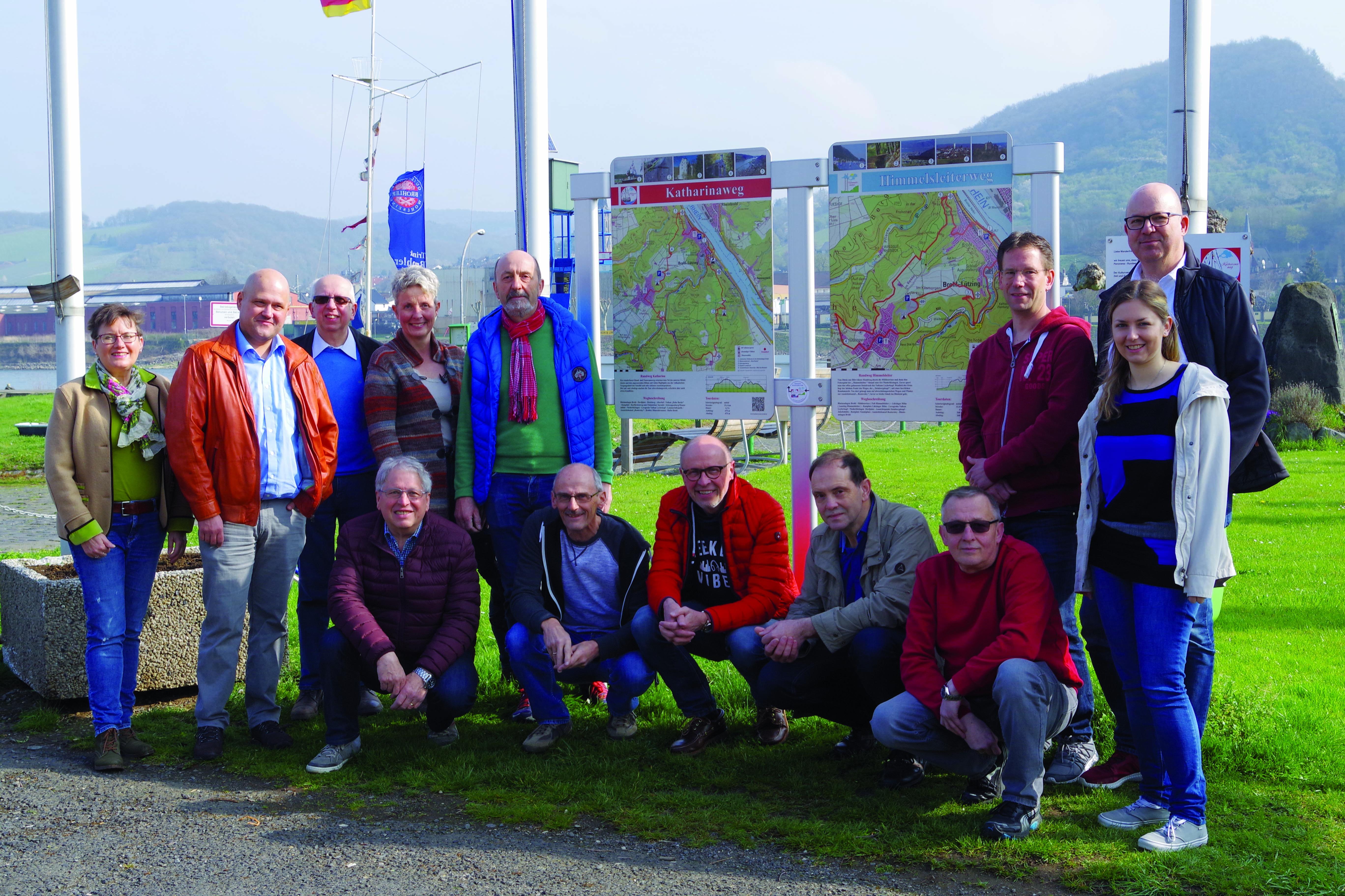 Brohl-Lützinger Vereine leisten Großartiges